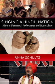 [Schultz: Singing a Hindu Nation, 2013]