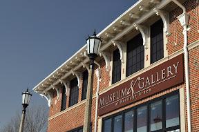 Upstate History Museum