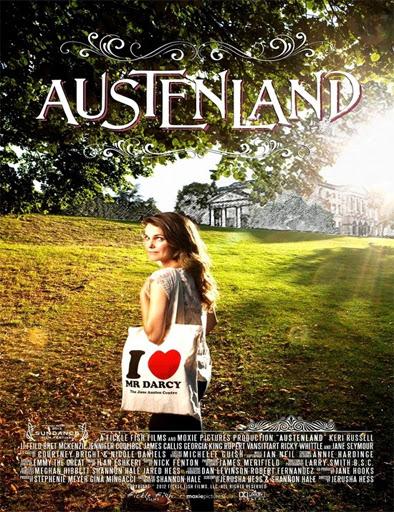 En tierra de Jane Austen (Austenland) (2013)