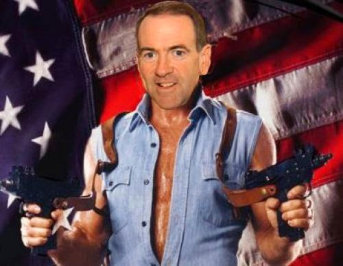 Mike Huckabee Is A Dangerous Christian Extremist