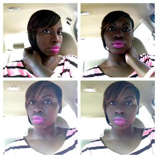 Zaneta Heard Photo 2