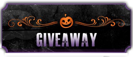 Haunted Halloween: Mighty Bright Book Light Giveaway #1