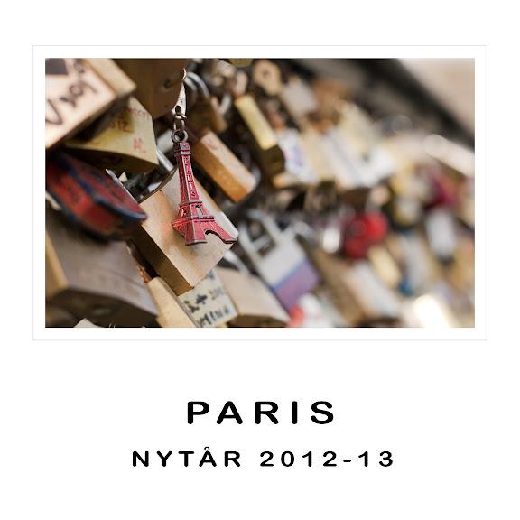 Paris 2012-13
