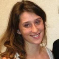 Katie Redmond