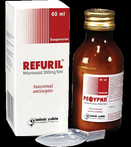 რეფურილი/REFURIL