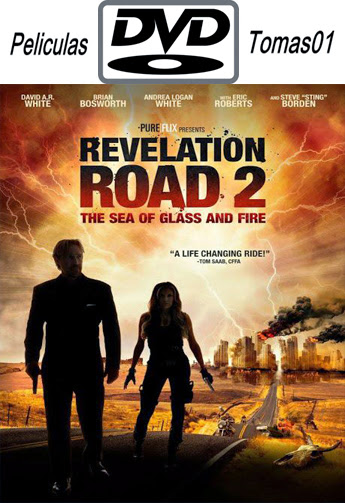 Revelation Road 2: The Sea of Glass and Fire (2013) DVDRip