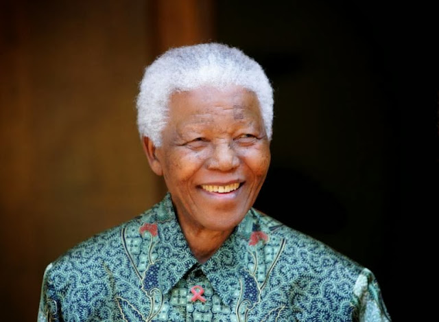 Nelson Mandela: 10 great quotes