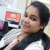 who is Divya Selvam contact information