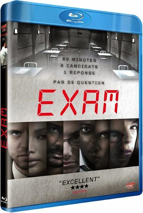 Examen (Exam) [2009][Thriller psicol�gico][m720p][BDRip x264][Dual][Eng.Esp][Ac3-5.1][Subs]
