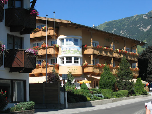 Hotel Elite ****, Andreas-Hofer St 39, 6100 Seefeld, Austria