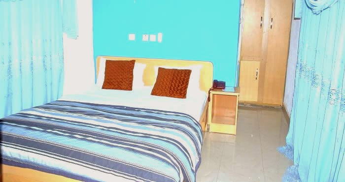 Leisure Spring Hotel Osogbo room