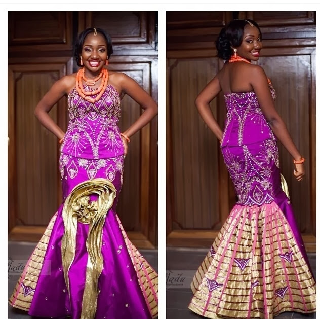 Bella Naija Ankara Fashion Styles