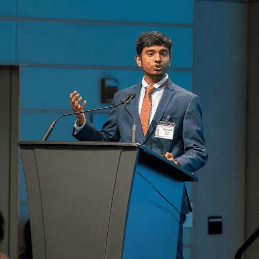 Krish Yadav