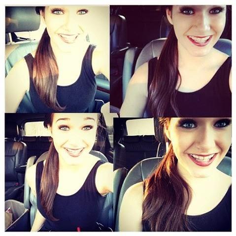 Olivia Roberts
