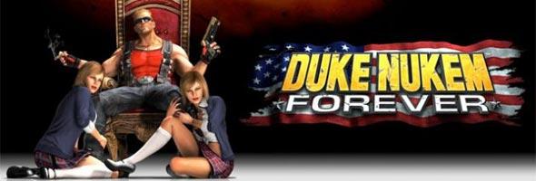 Após 14 Anos, Duke Nukem Forever Finalmente Foi Lançado