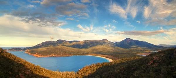 Tasmanian Wilderness - Tasmânia