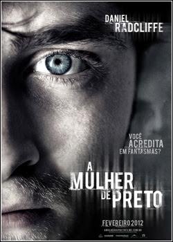A Mulher de Preto  BDRip