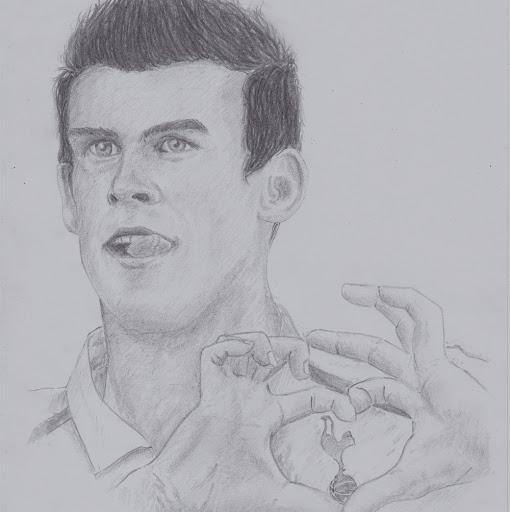 Gareth Bale (Calloffifa)