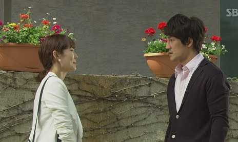 Kim So Yeon, Han Jung Soo