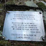 In memory of Alan Rendell (173388)