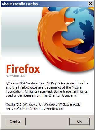 Firefox 1.0!
