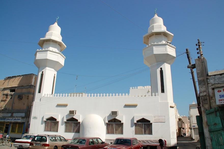 مسجد البوفلاسه