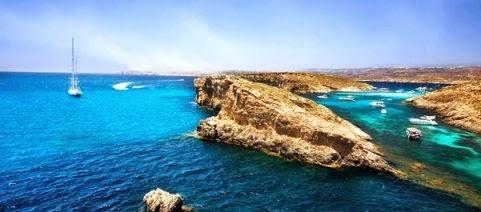 RT Comino, Malta