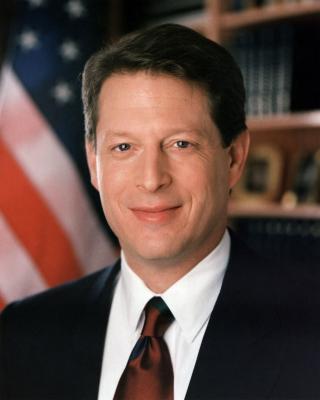 Al Gore (1948-now) title=