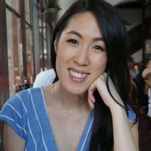 Joanne Hu