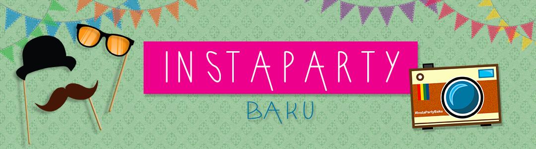 InstaParty Baku
