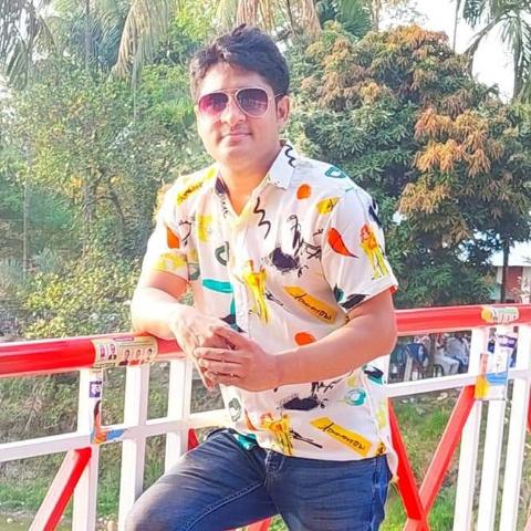 Md Rony Ahmad