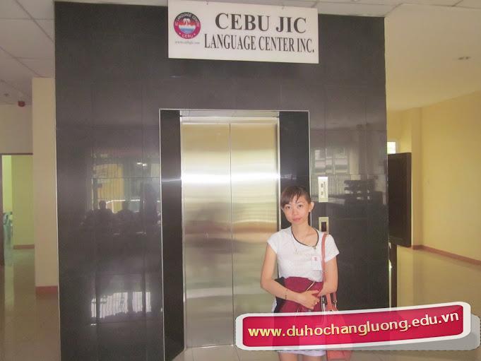 Học viện anh ngữ Cebu JIC - Philippines