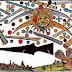 UFO Battle Over Nuremberg Germany in 1561:Medieval Woodcut Shows