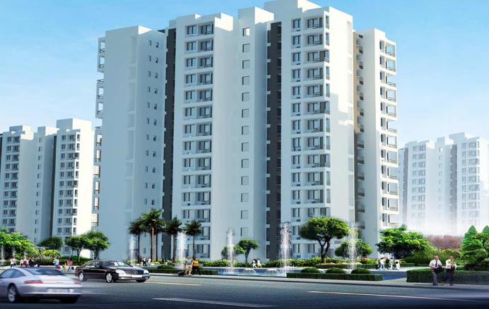 Sahara City Homes – Bhubaneshwar Grace, Call 9338668686