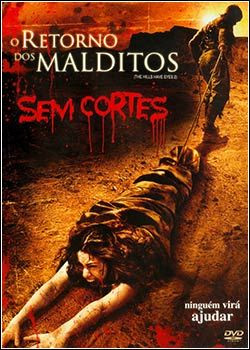 Download - O Retorno dos Malditos - DVDRip AVI Dublado