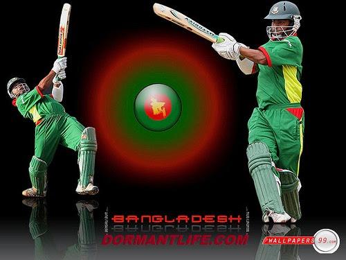 Bangladesh Cricket Team 34377 - Bangladesh vs India Series 2014 Fixture & Live Online