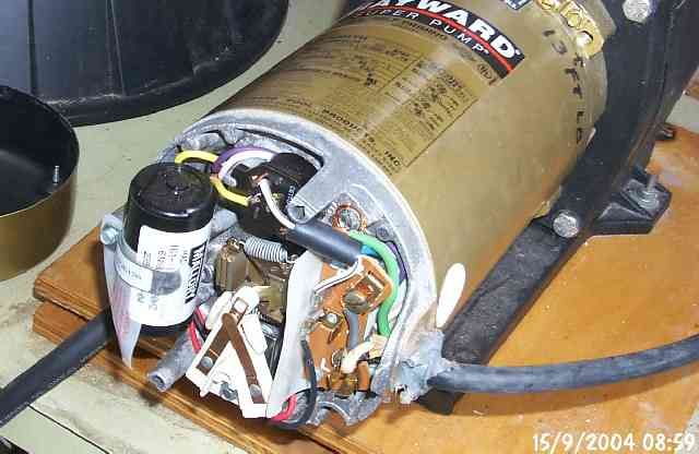 b455 Hayward Pool Pump Wiring Diagram Powerful on