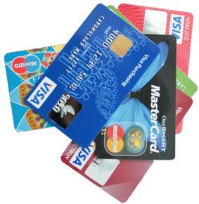 Платежная карта – ключ с своему счету