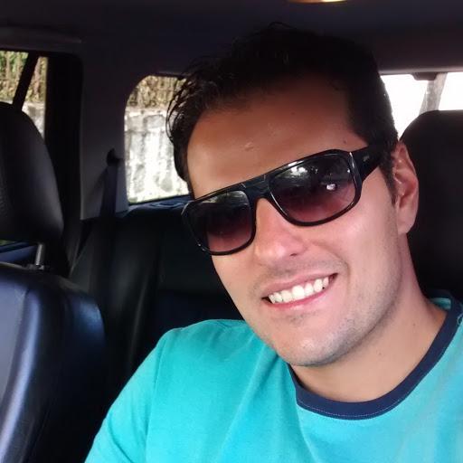 Daniel De Espadas