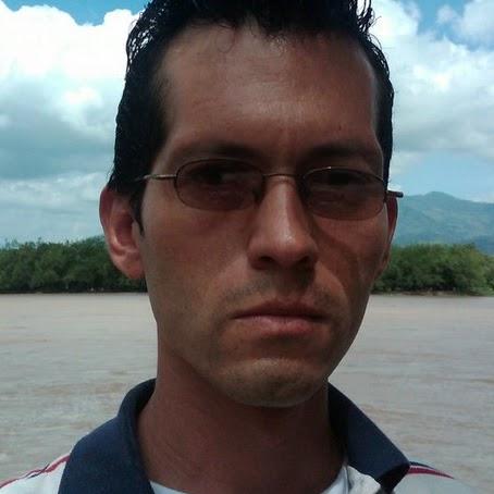 Tomas Venegas