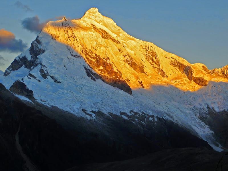 Chopicalqui Peru
