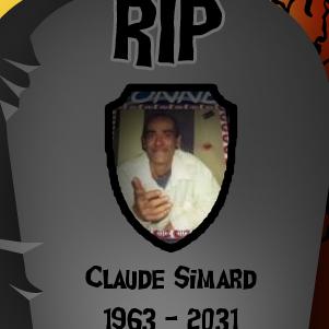 Claude Simard