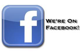 Wij zijn ook op Facebook !