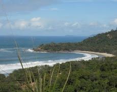 Cicloviagem pela Costa Verde