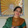 Gayatri Thakur Kotwal food blogger