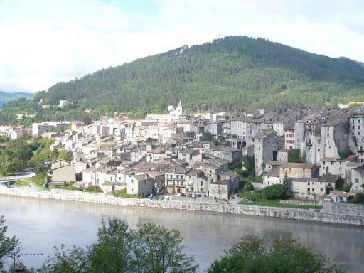 Au revoir Sisteron