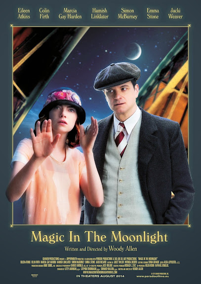 Magic in the Moonlight official site