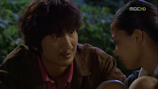 An Nae Sang, Kim Yoo Jung