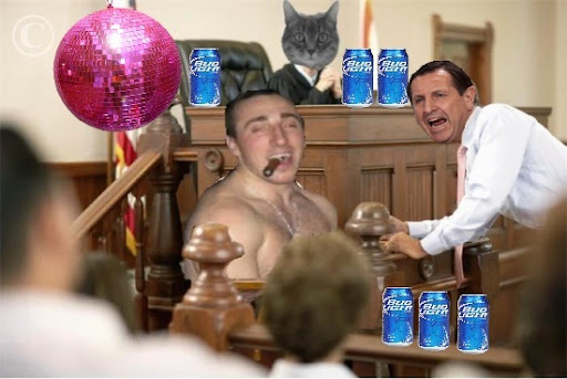 Marchand Party