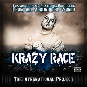 Krazy Race - The International Project